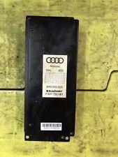 Audi Amplificador Convertible 8H0 035 223 8H0035223 Blaupunkt