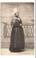 robe paysanne du cotentin