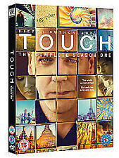Touch - SERIES 1 SEASON 1.....