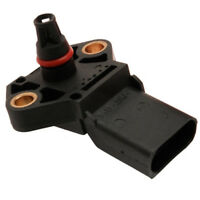 Lower Turbo Boost Pressure Sensor MAP Sensor Fits VW 1RB