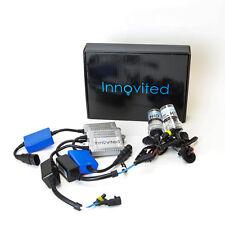 Innovited AC CANBUS HID Kit 880 9005 9006 H1 H4 H7 H10 H11 H13 5202 6000K Xenon