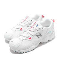 New Balance 703 White Silver Neon Pink Women Running Casual Shoes WL703BC B