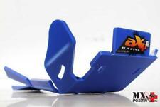 PARAMOTORE ENDURO PEHD SHERCO 300 SE-R 2014-2020 XTREM AXP RACING AX1434 BLU