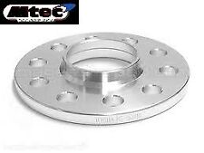 2x VW Audi 12mm Hubcentric Wheel Spacers 5x100/112 57.1mm