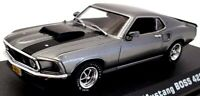 Greenlight 1/43 Scale 86540 - 1969 Ford Mustang Boss 429 John Wick