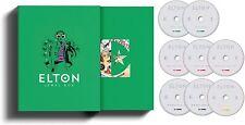ELTON JOHN - Jewel Box (2020) 8 CD