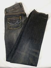 LTB 1948 Womens Jeans Low Rise 27/34 Brand New Tags