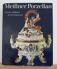 Meissner Porzellan 1973 Walcha Meissen Porcelain 259 Plates Photos