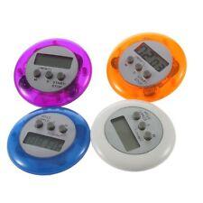 Mini LCD Digital Cooking Kitchen Countdown Timer Alarm Warning Cooking Time