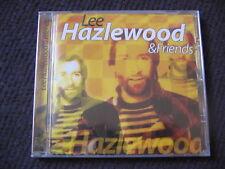 CD LEE HAZLEWOOD AND FRIENDS / neuf & scellé