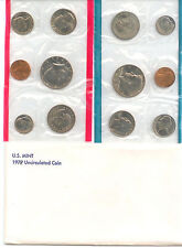 1979-P&D US MINT SET      $1.5 MILLION IN EBAY SALES #zZ1q