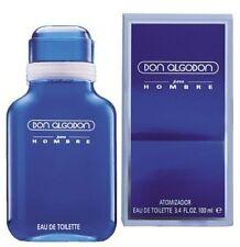 DON ALGODON PARA HOMBRE - Colonia / Perfume EDT 100 mL - Homme / Man / Uomo