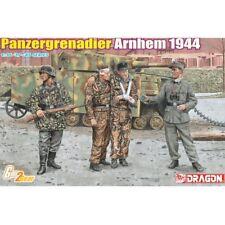 Dragon 6648 Panzergrenadier Arnhem 1944 1/35 scale plastic model figure kit