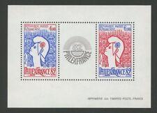 FRANCE BLOCK 6 PHILEXFRANCE 1982 postfrisch ** MNH m572