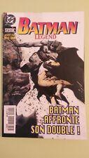 comics batman legend n°4