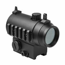 TACTICAL RED & GREEN DOT/COMBAT REFLEX SIGHT/WEAVER MOUNT