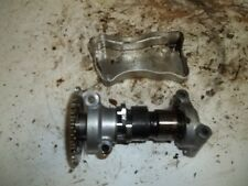 2003 HONDA FOREMAN RUBICON 500 4WD ENGINE CAM WITH TRAY