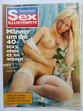 Reeperbahn Sex Illustrierte Nr 32/1974,