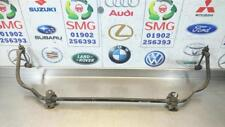 VOLVO V60 REAR ANTI ROLL BAR MK2 2012 GOOD STRAIGHT CONDITION FAST POSTAGE