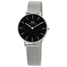 100 Daniel Wellington DW00100162 Petite Sterling 32mm Ladies Watch