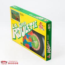 La Super Roulette GA Giochi d'abilità vintagé retrò gioco da tavolo MIB MISB