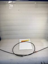 1997-2002 SATURN SL SL1 SL2 SC1 SC2 SW1 SW2 HOOD RELEASE CABLE NEW GM 21098509