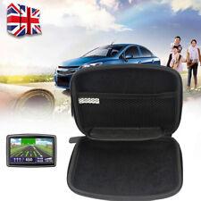 TomTom Sat Nav Carry Case Start Go 5200 Garmin Nuvi 5 Inch Hard Wallet Car GPS