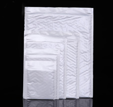 Wholesale Plastic Poly Bubble Mailers Padded Envelopes Shipping Bags Self Seal A