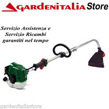 Trimmer a scoppio CLUB GARDEN G 225 J by CASTELGARDEN