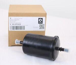 Original Smart forfour W453 Kraftstofffilter Filter Kraftstoff NEU A4534700400