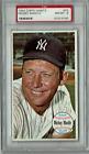 1964 Topps Giants Mickey Mantle #25 PSA 8 NM-MT