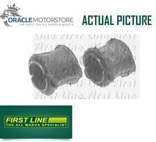 NEW FIRST LINE FRONT ANTI-ROLL BAR STABILISER BUSH KIT OE QUALITY - FSK7021K