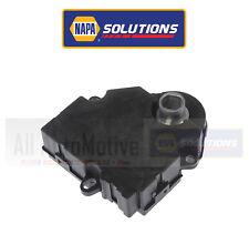 Heater Blend Door Actuator fits 1999-2009 GM Silverado Sierra Suburban NAPA