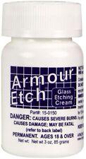 Armour Etch Glass etching cream 80gm 2.8oz