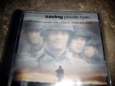 CD colonna sonora: saving Private Ryan con Tom di Hank
