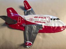 Air Berlin - Aufblasbares Flugzeug - Airline AirBerlin