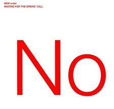 NEW ORDER / WAITING FOR THE SIRENS CALL