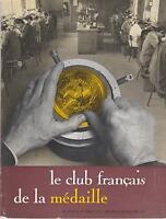 revue le club-français de la médaille, n°70-71 (1er semestre 1981)