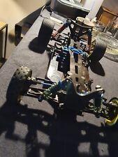 Team Associated RC10B44 1/10 Off-Road Buggy Yokomo Durango Losi Kyosho Xray