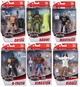 WWE Figures - Elite Series 78 - Mattel - Brand New - Boxed - SHIPPING COMBINES