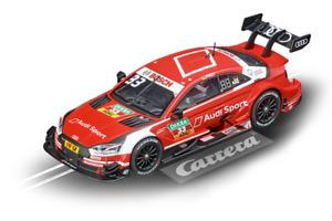 """Carrera 1/32 Slot Car 20027601 Audi R5 DTM """"R. Rast"""" No.33 NEW"""