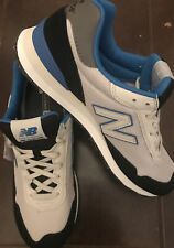 Mens New Balance 515 Trainers Size 8 UK Brand New Grey & Blue