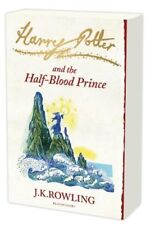 Harry Potter and the Half-Blood Prince (Harry Potter Signature Edition),J. K. R