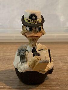 Eggbert Traffic/Police NO BOX