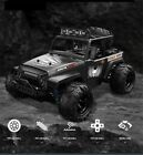 Remote Control Car RC 4WD Led light full Proportional Off-Road Truck Toy