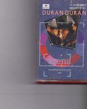 Duran Duran-Arena music cassette