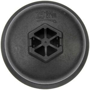 Engine Oil Filter Cover Dorman 917-066