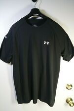 Under Armour Men's Large Heat Gear T-Shirt Great condition (#10)
