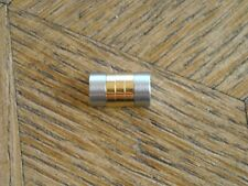 Unused genuine ROLEX Jubilee Link for Steel Gold BRACELET 62523D18.