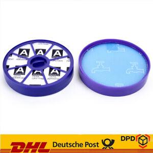 HEPA Filter Set für Dyson DC19 DC20 DC21 DC29 Vor+Nachmotor